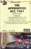 Apprentices Act, 1961 with Rules