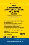 Arbitration And Conciliation Act,...