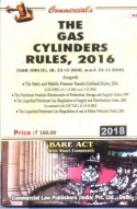 Gas Cylinders Rules, 2016 Alongwith Allied Rules