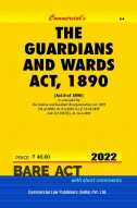 Guardian and Wards Act, 1890 (as amended in 2010)