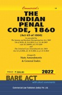 Indian Penal Code, 1860 (IPC) (As amended 2019)
