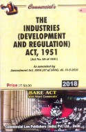 Industries (Developments & Regulation) Act, 1951