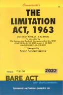 Limitation Act, 1963