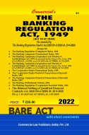 Banking Regulation Act, 1949 with Allied Acts and Rules