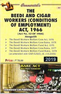 Beedi and Cigar Workers (Conditions of Employment) Act, 1966