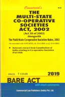 Multi State Co-operative Societies Act, 2002