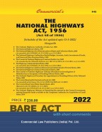 National Highways Act, 1956 Alongwith..