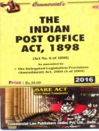 Post Office Act, 1898