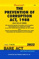 Prevention of Corruption Act, 1988