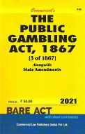 Public Gambling Act, 1867