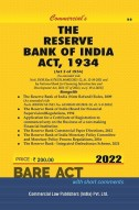 Reserve Bank of India Act, 1934 (as amended in 2017)