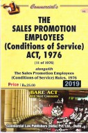 Sales Promotion Employees (Conditions of Service) Act, 1976