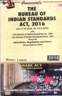 Bureau of Indian Standards Act, 1986 alongwith Rules, 1987 and BIS (Certi.) Reg., 1988 & Allied Rules & Regulations