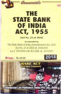 State Bank of India Act, 1955 (as amended in 2010)