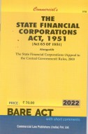 State Financial Corporations Act, 1951