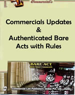 Trade and Merchandise Marks Act, 1958 with Rules