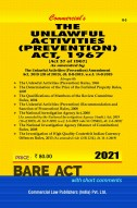 Unlawful Activities (Prevention) Act, 1967 alongwith Rules, 1968 (as amended in 2012)