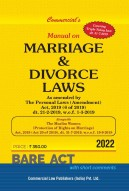 Manual on Marriage & Divorce Law