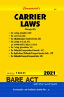 Carrier Laws (Air, Land, Ship)