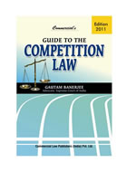 Guide to the Competition Law