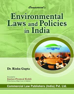 Environmental  Law and Policies in India