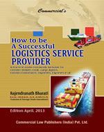 How to be A Successful Logistics Service Provider