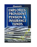 Employee's Provident Pension & Inusrance Funds