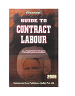 Guide to Contract Labour