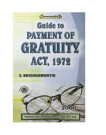 Guide to Payment of Gratuity Act, 1972