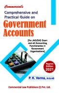 Comprehensive and Practical Guide on Government Accounts