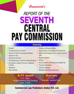 Report of the SEVENTH CENTRAL PAY COMMISSION