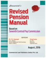 Revised Pension Manual