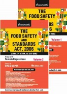 The Food Safety and Standards Act, 2006