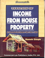 Taxation of Income From House Property