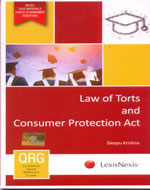 Law of Tors and Consumer Protection Act