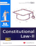 Constitutional Law-II