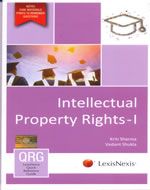Intellectual Property Rights-I