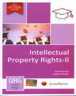 Intellectual Property Rights-II