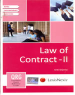 Law of Contract-II