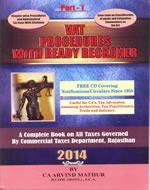 VAT Procedures with Ready Reckoner Part-I