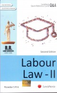 Labour Laws-II