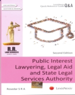 Public Interest Lawyering, Legal Aid and Para Legal Services
