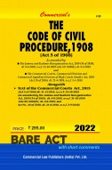 Code of Civil Procedure, 1908 (as amended in 2018)