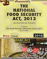 National Food Security Act, 2013