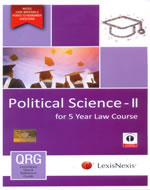Political Science-II