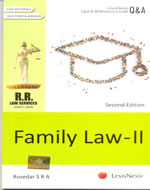 Family Law-II