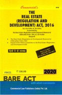 The Real Estate (Regulation and Development) Act, 2016 (HINDI)