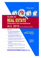 Guide to Real Estate (Regulation and Development) Act, 2016