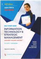 Self-Study Gudie INFORMATION TECHNOLOGY & STRATEGIC MANAGEMENT