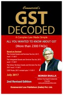 GST DECODED